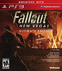 Fallout: New Vegas Ultimate Edition – Playstation 3