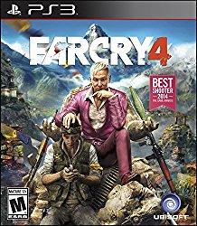 Far Cry 4 – PlayStation 3