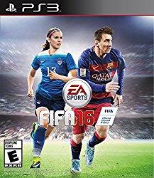 FIFA 16 – Standard Edition – PlayStation 3