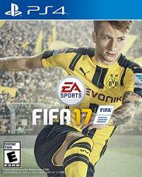 FIFA 17 – PlayStation 4