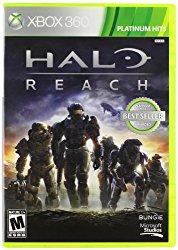 Halo Reach – Xbox 360
