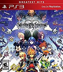 Kingdom Hearts HD 2.5 ReMIX – PlayStation 3