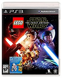 LEGO Star Wars: The Force Awakens – PlayStation 3 Standard Edition