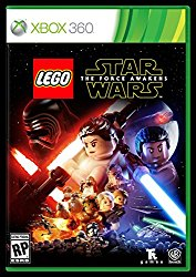 LEGO Star Wars: The Force Awakens – Xbox 360 Standard Edition