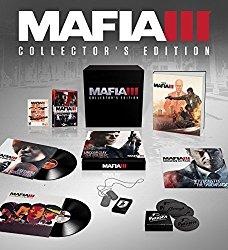 Mafia III Collectors Edition – PlayStation 4