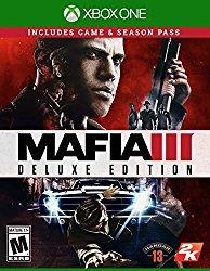 Mafia III Deluxe Edition – Xbox One