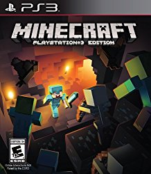 Minecraft – PlayStation 3