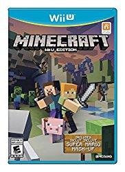 Minecraft: Wii U Edition – Wii U Standard Edition