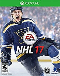 NHL 17 – Xbox One
