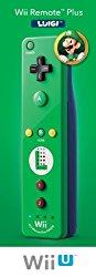 Nintendo Remote Plus, Luigi – Nintendo Wii