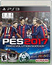 Pro Evolution Soccer 2017 – PlayStation 3 Standard Edition