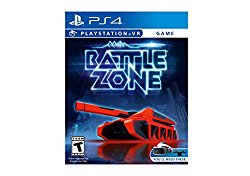 PSVR Battlezone – PlayStation 4