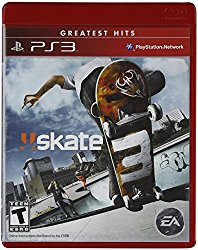 Skate 3 – Playstation 3