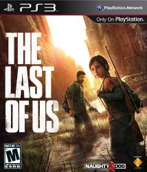 The Last of Us – PlayStation 3