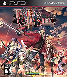 The Legend of Heroes: Trails of Cold Steel II – PlayStation 3