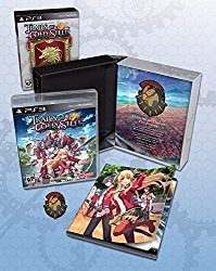 The Legend of Heroes: Trails of Cold Steel – Lionheart Edition – PlayStation 3