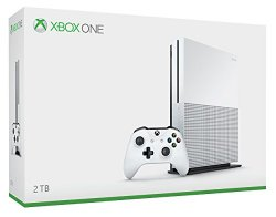 Xbox One S 2TB Console – Launch Edition