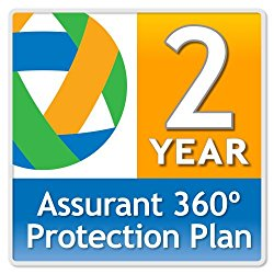 Assurant 2-Year Lawn & Garden Extended Protection Plan ($0-$24.99)