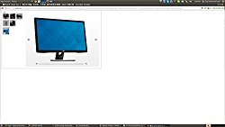 Dell UltraSharp U2717D 27-inch InfinityEdge Monitor LED-Lit Monitor