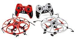 Air Wars Battle Drones 2.4 GHz – 2-pack