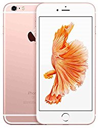 Apple iPhone 6s 16GB Factory Unlocked GSM 4G LTE Smartphone w/ 12MP Camera – Rose Gold (Certified Refurbished)