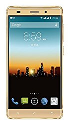 POSH MOBILE ULTRA MAX 4G LTE ANDROID GSM UNLOCKED DUAL SIM 5.5″ HD SMARTPHONE, PLUS-sized HD display, 8MP Camera and 16GB of Storage. 1 Year warranty. (L550 GOLD)