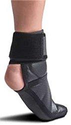 Swede-O Thermal Ankle Foot Stabilizer X-LARGE Support Brace MVT L1902 Black