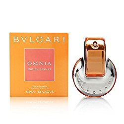 Bvlgari Omnia Indian Garnet EDT Spray for Women 2.2 Oz/65 ml