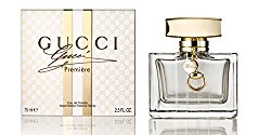[New with Box] GUCCI_Premiere Eeu de Toilette Spray for women 2.5 FL OZ / 75 ml