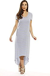 2195-92-CHMO-1X Just Love Summer Dresses / Maxi Dress