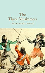 The Three Musketeers (Macmillan Collector's Library Book 150)