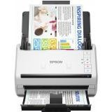 Epson DS-530 Color Duplex Document Scanner for PC and Mac, Sheet-fed, Auto Document Feeder (ADF)