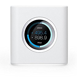 AmpliFi HD Home Wi-Fi Router (AFI-R)