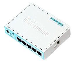 Mikrotik hEX RB750Gr3 5-port Ethernet Gigabit Router