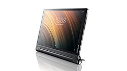 Lenovo Yoga Tab 3 – QHD 10.1″ Android Tablet Computer (Qualcomm Snapdragon 652, 3GB RAM, 32GB SSD) ZA1N0007US