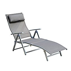 How much does outsunny patio reclining chaise lounge chair for Black friday chaise lounge