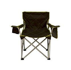 TravelChair Big Kahuna Oversized Camp Chair – 800 lb Capacity