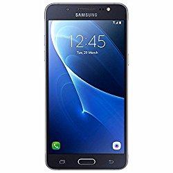 Samsung Galaxy J5 (2016) J510M/DS 16GB Black, 5.2″, Dual Sim, Factory Unlocked Phone, No Warranty – International Version