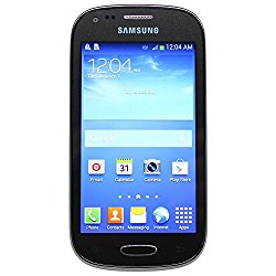 Samsung Galaxy Light Smartphone SGH-T399 – Brown (T-Mobile)