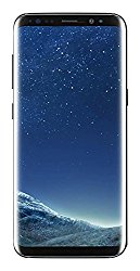 Samsung Galaxy S8 64GB Unlocked Phone – International Version (Midnight Black)