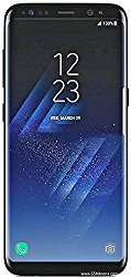 Samsung Galaxy S8 PLUS SM-G955F 64GB Factory Unlocked (Midnight Black) Internationa Version No warranty PRE ORDERS ONLY