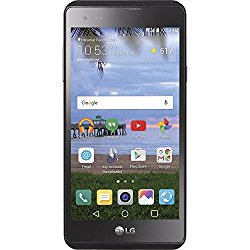 Simple Mobile LG X Style 4G LTE Prepaid Smartphone