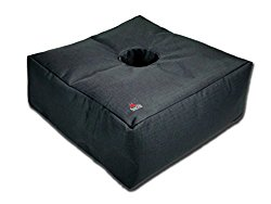 Premier Tents 14″x14″ Square Umbrella Base Weight Bag – Up to 65#
