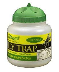 RESCUE! FTR Non-Toxic Reusable Fly Trap