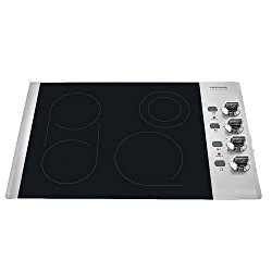 Frigidaire FPEC3085KS Professional 30″ Stainless Steel Electric Smoothtop Cooktop