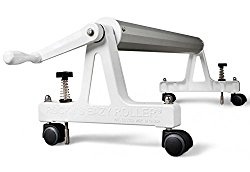 Rocky's 3A In Ground Pool Solar Reel – Up To 20 Feet Wide