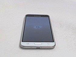 Samsung Galaxy J3 J320A 16GB AT&T Unlocked 4G LTE Quad-Core Phone – Black