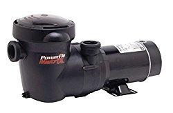 Hayward SP1593 Power-Flo Matrix Above-Ground 1.5-HP Pump with Cord