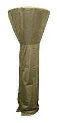 AZ Patio Heater Tall Patio Heater Cover – 87″ – Tan