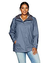 Columbia Women's Plus Sizearcadia Ii Jacket Size, Night Shadow, 3X